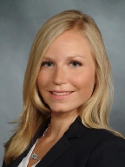 Profile Photo of Nicole Sandover, M.D.