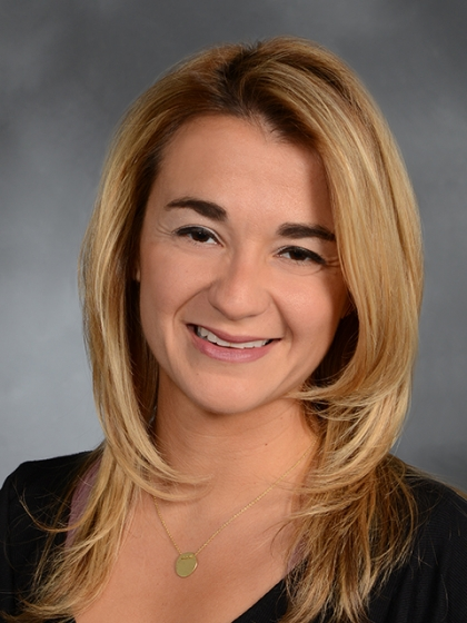 Profile Photo of Nicolina Marie Wawrin, M.D.