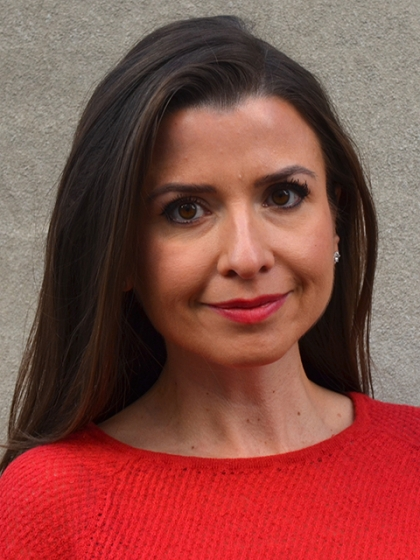 Profile Photo of Noemi C. Balogh, M.D.