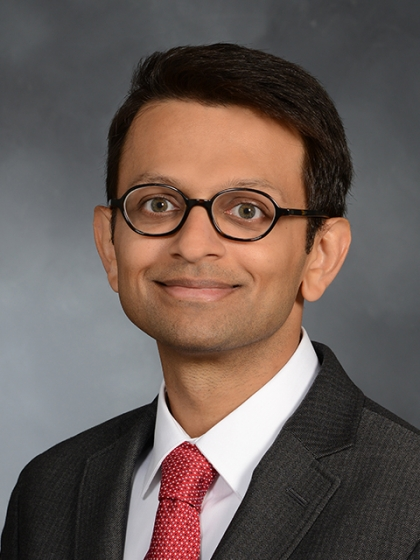 Profile Photo of Neal Parikh, M.D., M.S.