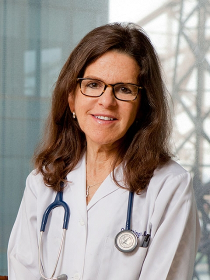 Profile Photo of Orli R. Etingin, M.D.