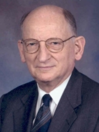 Profile Photo of Otto F. Kernberg, M.D.