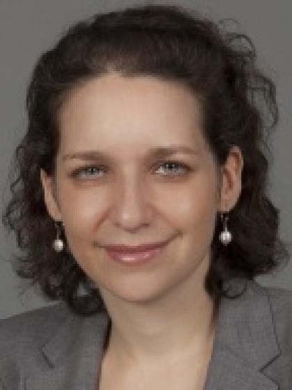 Profile Photo of Oksana Lekarev, D.O.