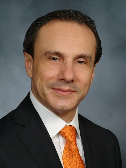 Profile Photo of Oleg Fabrikant, DAOM, L.Ac