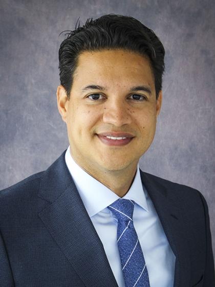 Profile Photo of Omar Bellorin-Marin, M.D.