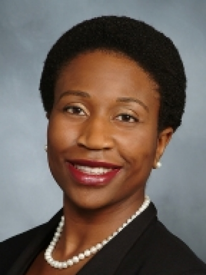 Profile Photo of Onyinye D. Balogun, M.D.