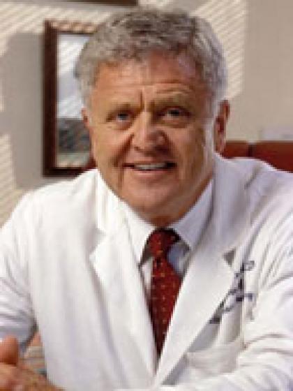 Profile Photo of O. Wayne Isom, M.D.