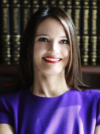 Profile Photo of Panagiota Andreopoulou, M.D.