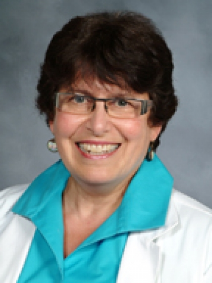 Profile Photo of Pamela Charney, M.D.