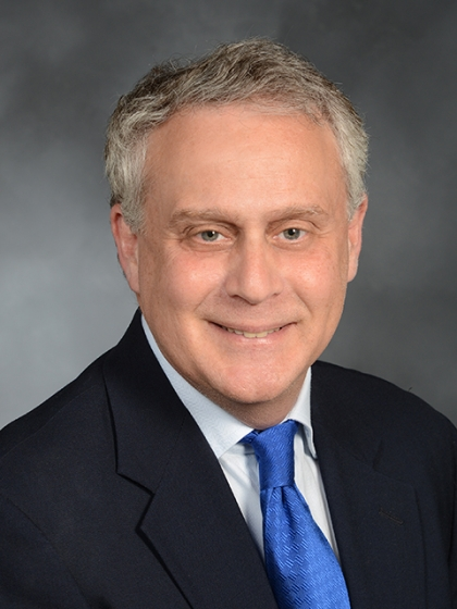 Profile Photo of Peter Goldstein, M.D.