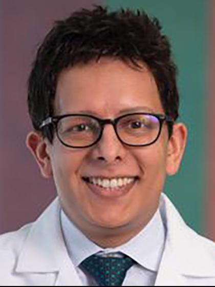 Profile Photo of Parag Goyal, M.D., MSc