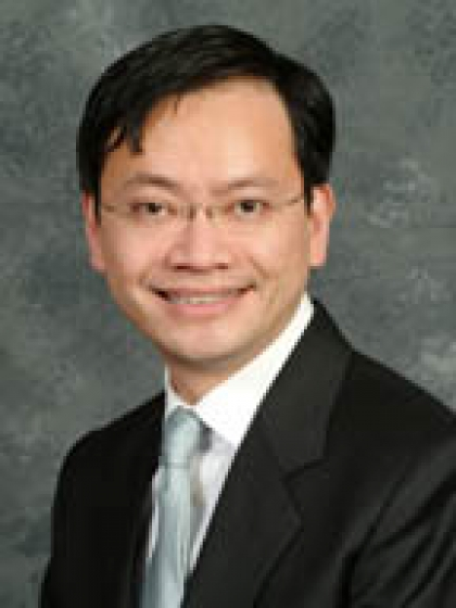 Profile Photo of Pak H. Chung, M.D.