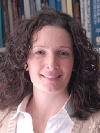 Profile Photo of Patricia Marino, Ph.D.