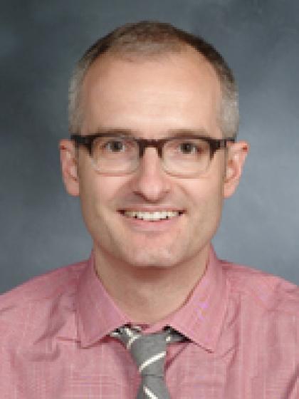 Profile Photo of Paul Martin, MD