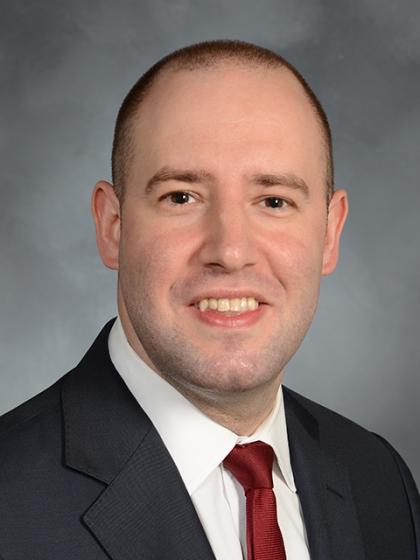 Profile Photo of Paul Petrakos, D.O., MS