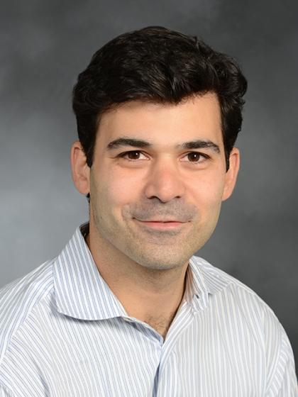Profile Photo of Paul Michael Riegelhaupt, M.D., Ph.D.