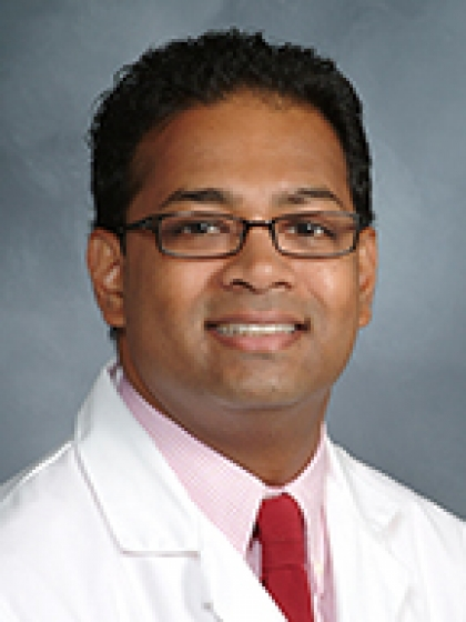 Profile Photo of Parmanand Singh, M.D.