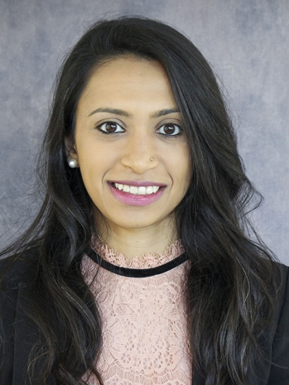 Profile Photo of Payal Sharma, MSN, RN, FNP-BC, CBN