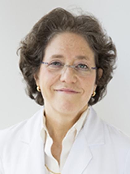 Profile Photo of Phyllis August, M.D., MPH