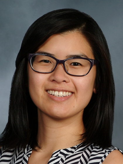 Profile Photo of Peggy Leung, M.D.
