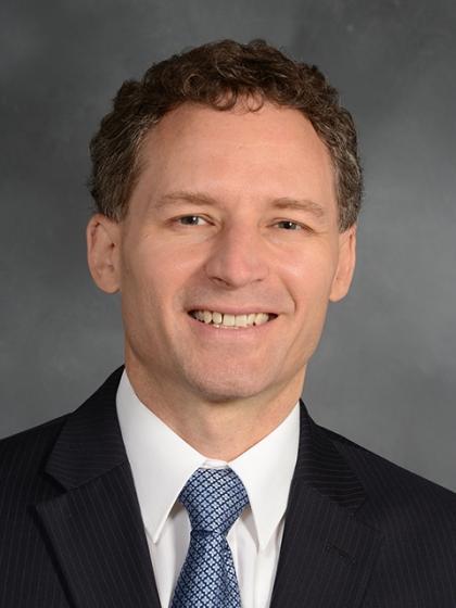 Profile Photo of Paul Dennis Simonson, M.D., Ph.D.