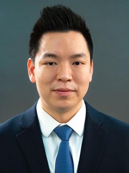 Profile Photo of Peter Chen, D.D.S., MS