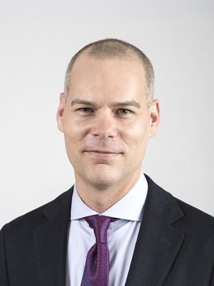 Profile Photo of Peter Martin, M.D.
