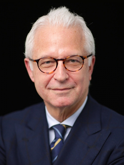 Profile Photo of Philip E. Stieg, Ph.D., M.D.