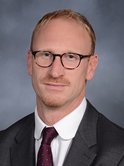 Profile Photo of Peter Steel, M.D.