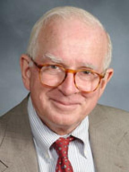 Profile Photo of Frank A. Petito, M.D.