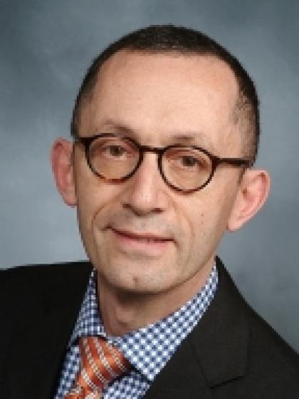 Profile Photo of Pierre Saldinger, M.D.