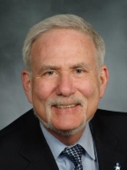 Profile Photo of Philip O. Katz, M.D.