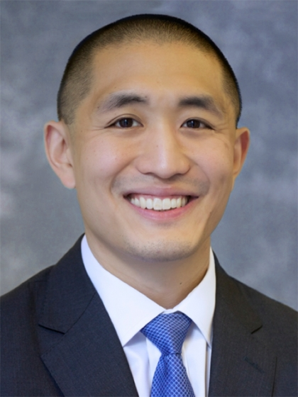 Profile Photo of P. Stephen Oh, M.D.