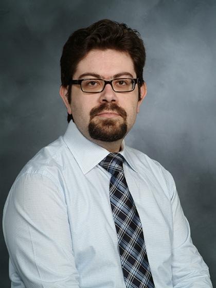 Profile Photo of Panagiotis Vlachostergios, M.D., Ph.D.