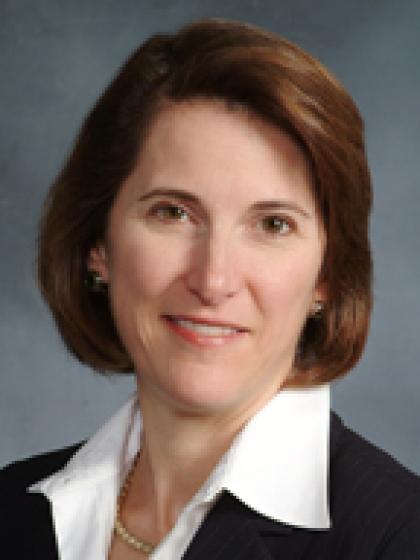 Profile Photo of Patricia Fogarty Mack, M.D.