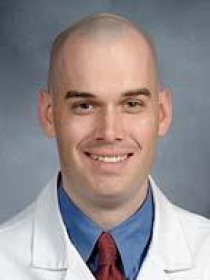 Profile Photo of Peter M. Savard, M.D.