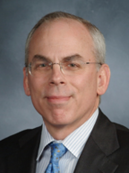 Profile Photo of Peter M. Okin, M.D.