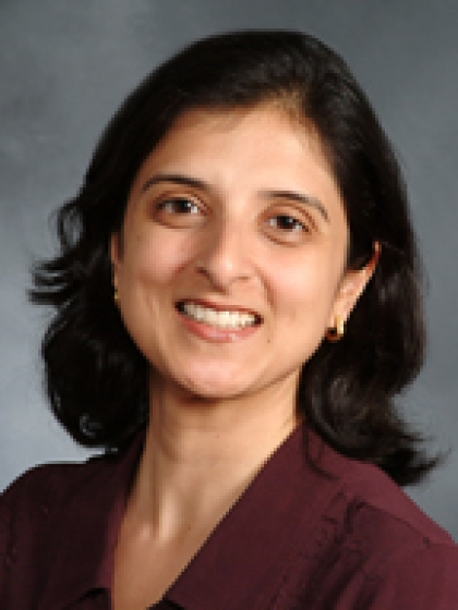 Profile Photo of Prina P. Amin, M.D.