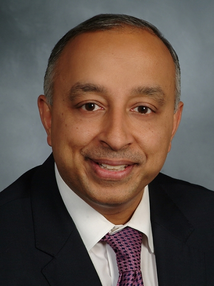 Profile Photo of Mukesh Prasad, M.D., FACS
