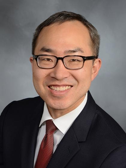 Profile Photo of Paul Chung, M.D.