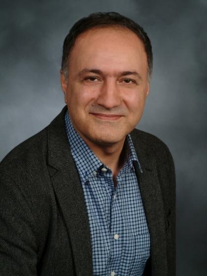 Profile Photo of Ramin Asgary, M.D., MPH