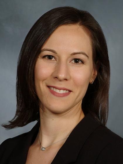 Profile Photo of Rachel Coleman, MS