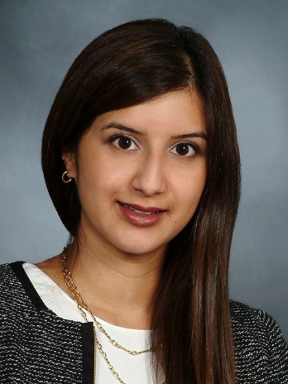 Profile Photo of Resmi Charalel, M.D., MPH