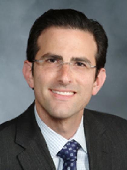 Profile Photo of Randy Longman, M.D., Ph.D