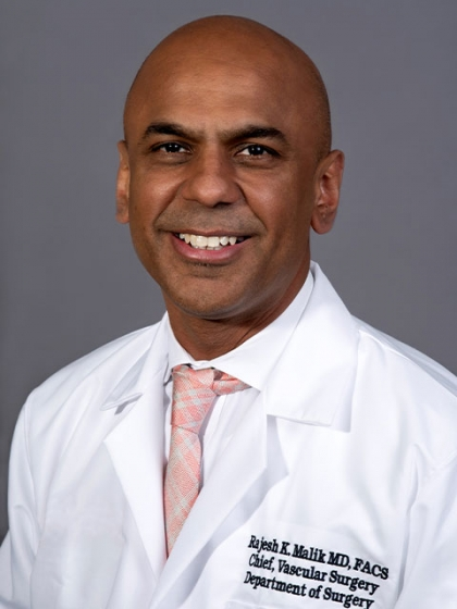Profile Photo of Rajesh K Malik, M.D.