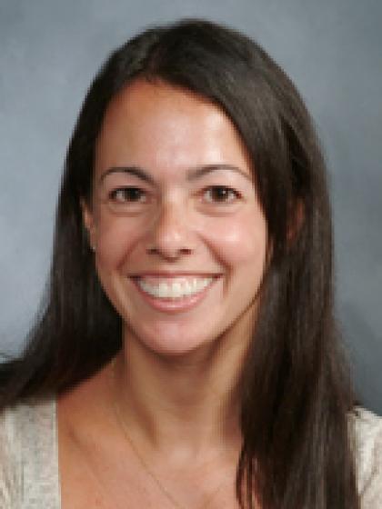 Profile Photo of Rachel Marcus, M.D.
