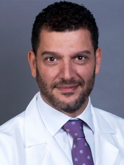 Profile Photo of Rabih A. Nemr, M.D.