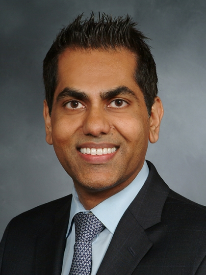 Profile Photo of Rahul Sharma, M.D.
