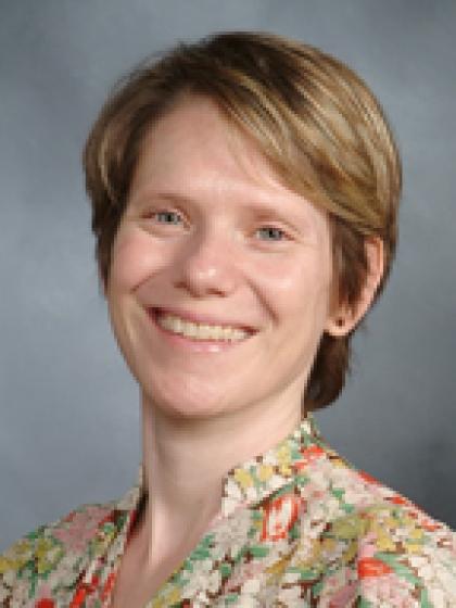 Profile Photo of Rachel Smerd, M.D.