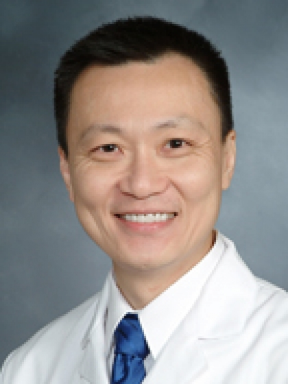 Profile Photo of Raymond Wong, MD, FACOG